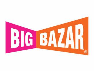 Big Bazar Leeuwarden
